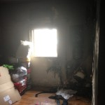 שיקום נזקי שריפה | מור שיקום נזקים