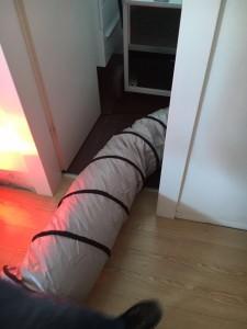 ייבוש תת רצפתי 2