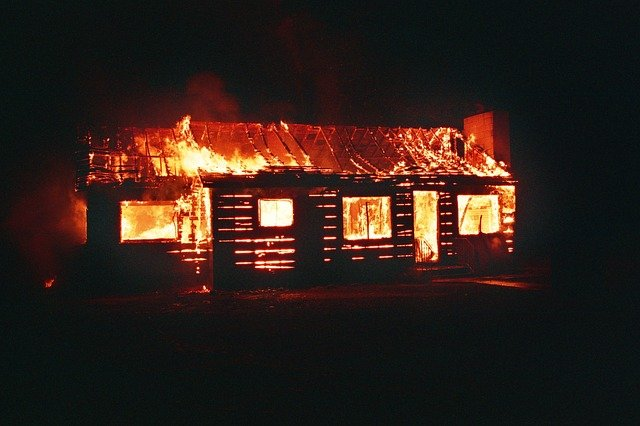 איך להכין את ביתך לקיץ ואיך להימנע משריפות?