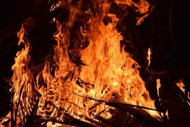 גורמים לשריפה שכדאי להכיר ולהימנע מהם